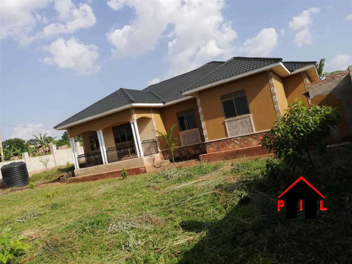 Bungalow for sale in Sanga Wakiso