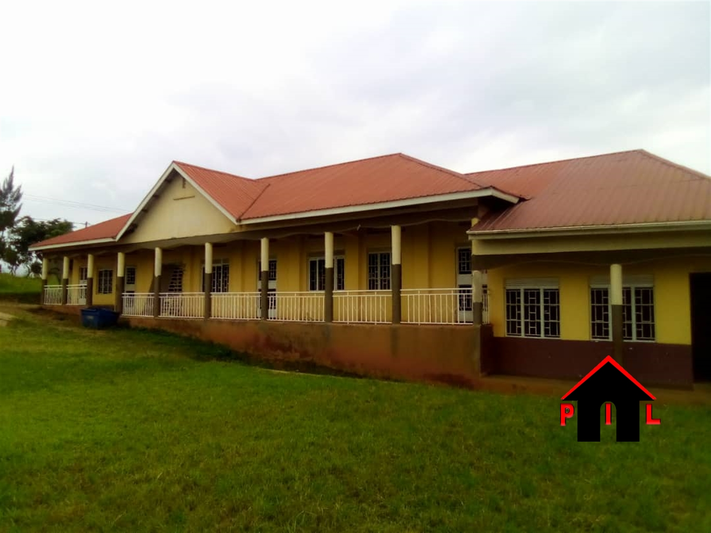 School for sale in Namuganga Mukono