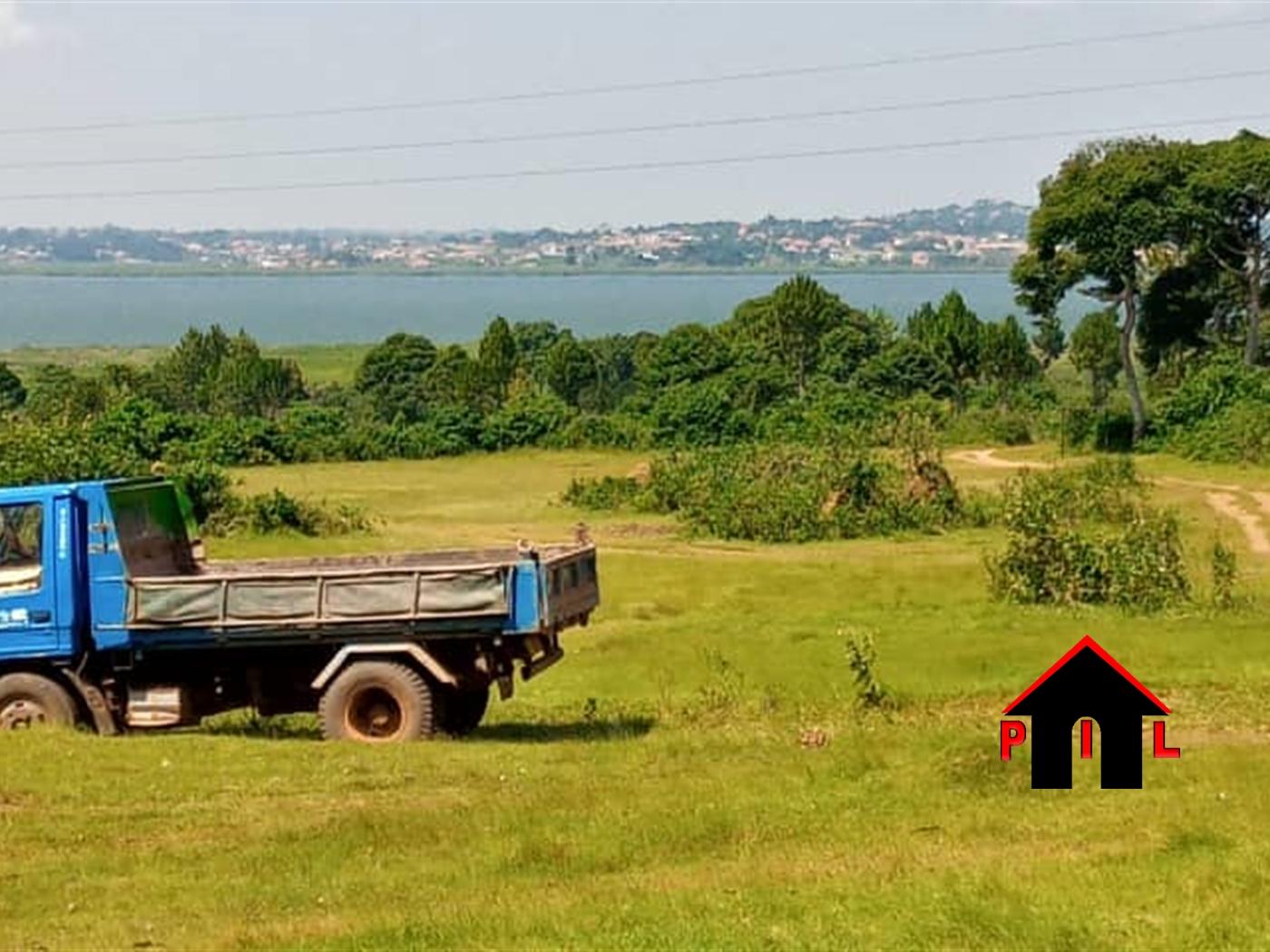 Residential Land for sale in Kasanje Wakiso