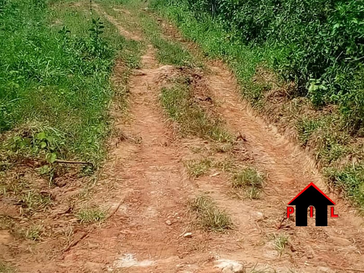 Residential Land for sale in Bulenga Wakiso