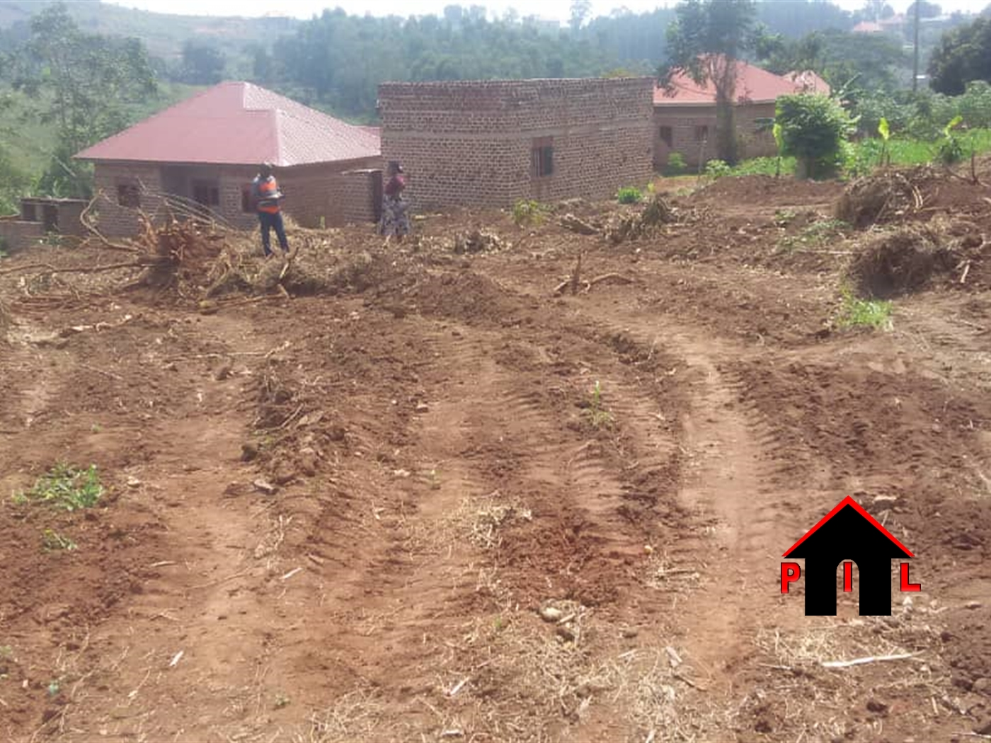 Residential Land for sale in Kiryagonja Wakiso