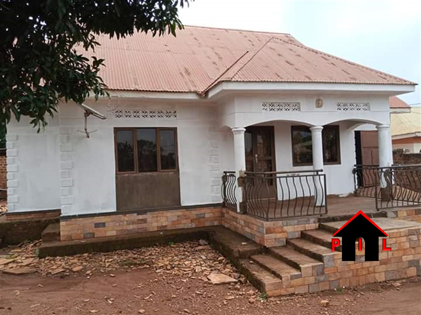 Bungalow for sale in Misindye Wakiso