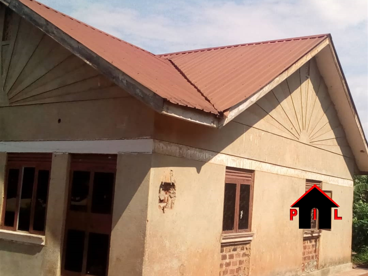 Bungalow for sale in Bunamwaya Wakiso
