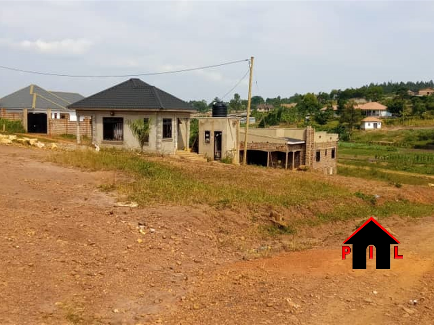 Residential Land for sale in Namayina Wakiso