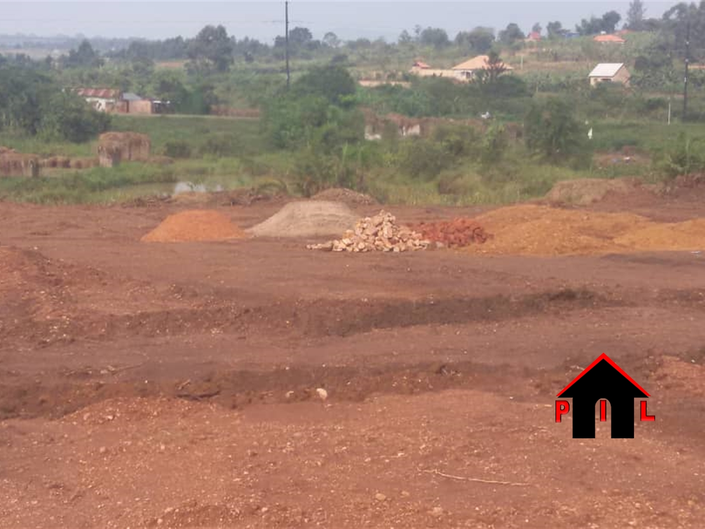 Residential Land for sale in Gombe Wakiso