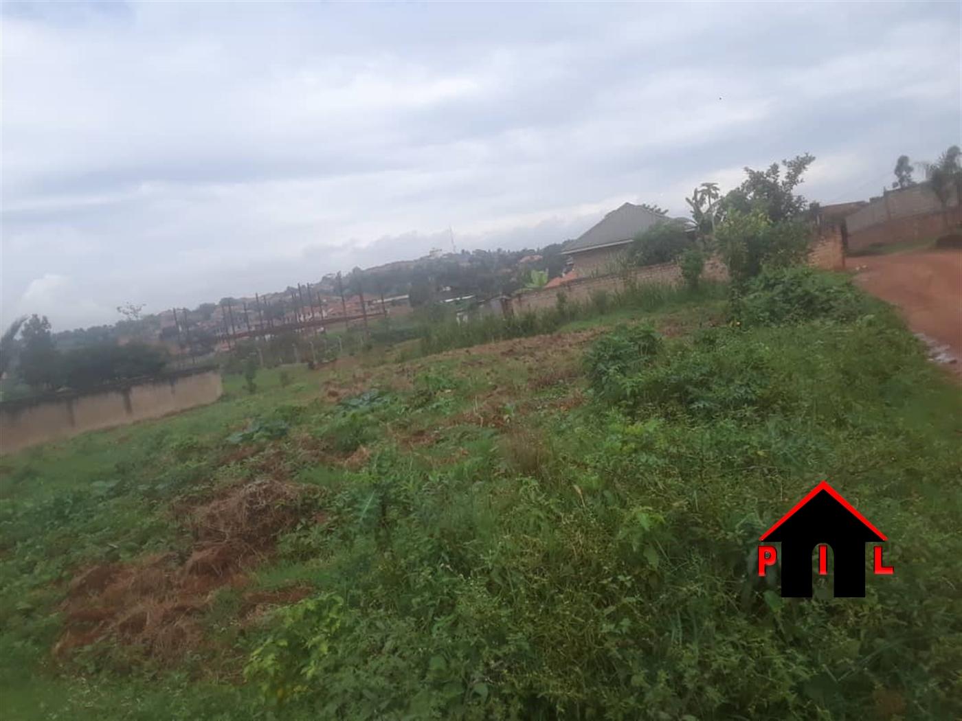 Residential Land for sale in Kulambilo Kampala