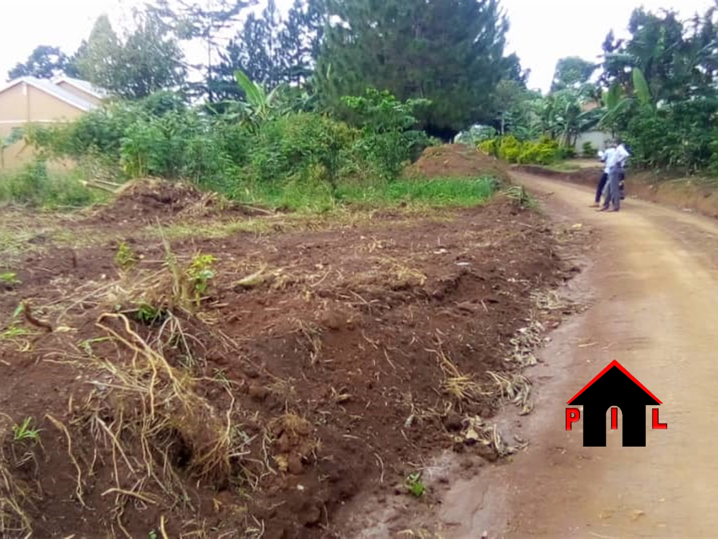 Residential Land for sale in Kasayi Mukono