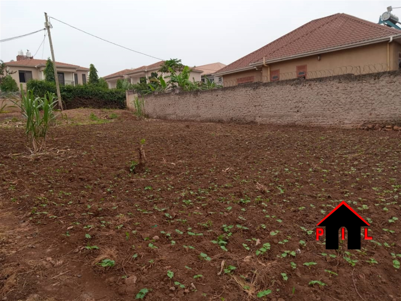Residential Land for sale in Nsawo Wakiso