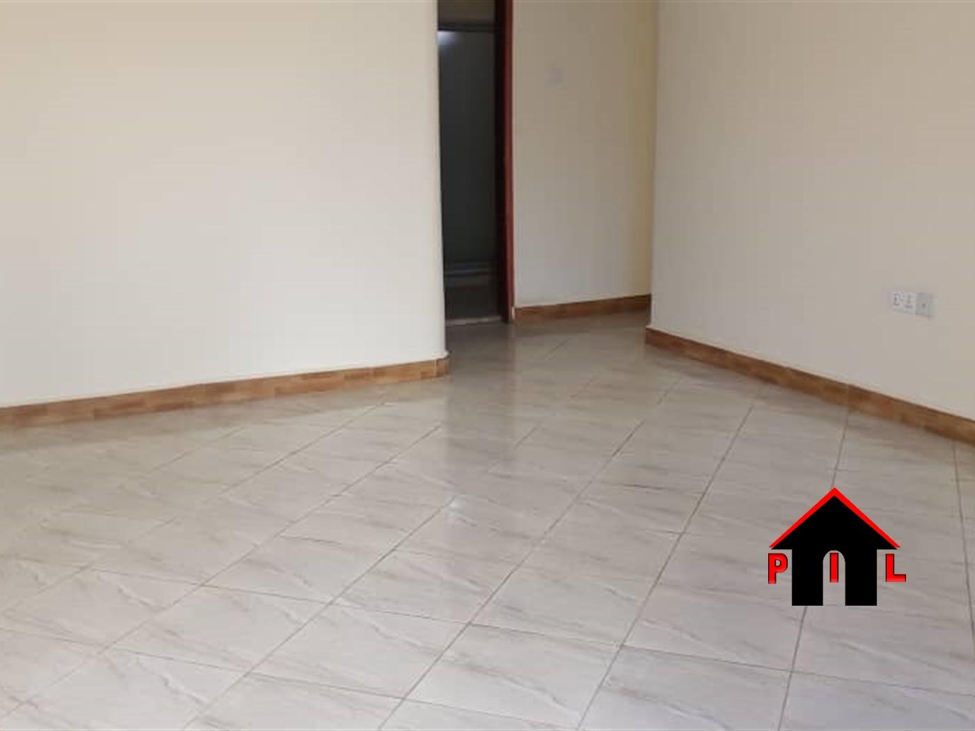 Apartment for rent in Najjera Kampala