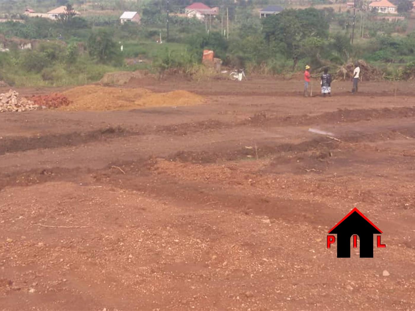 Agricultural Land for sale in Kasambya Mubende