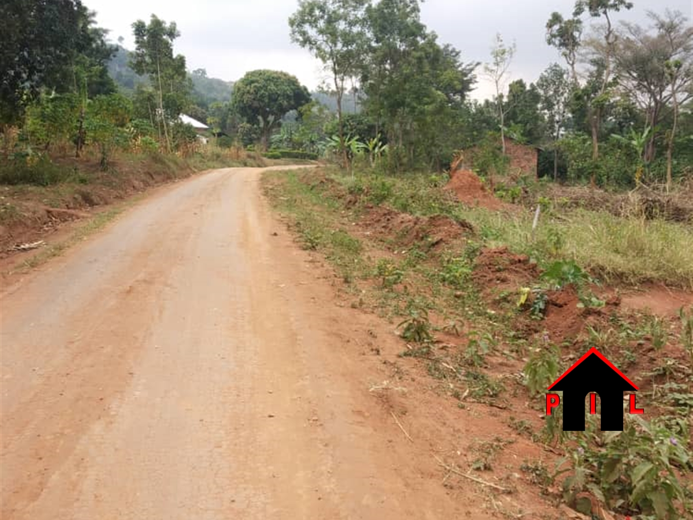 Residential Land for sale in Nalusuga Wakiso