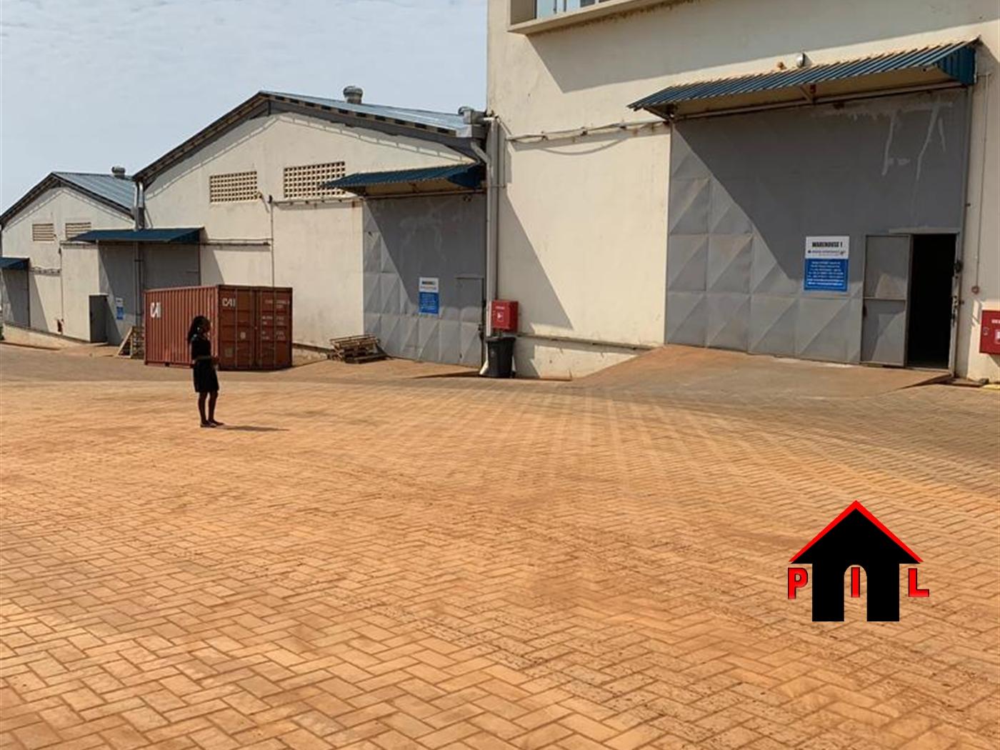 Warehouse for sale in Namanve Mukono