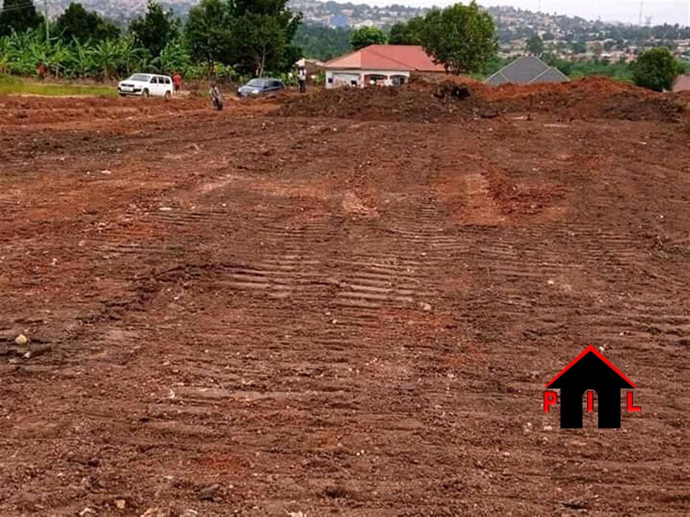 Residential Land for sale in Kona Wakiso