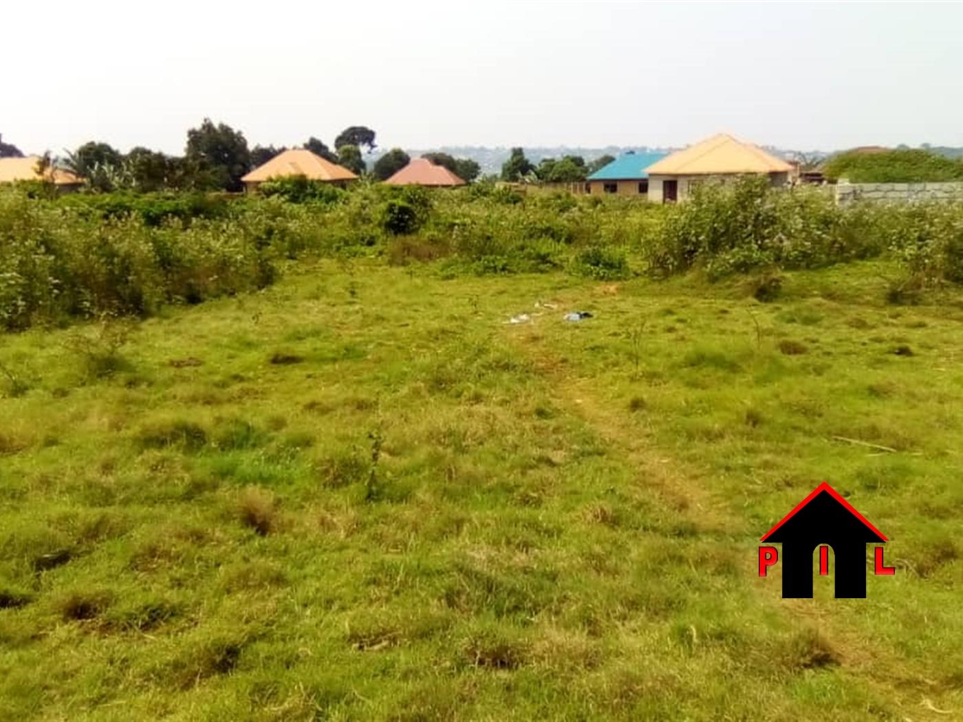 Agricultural Land for sale in Masode Kiboga
