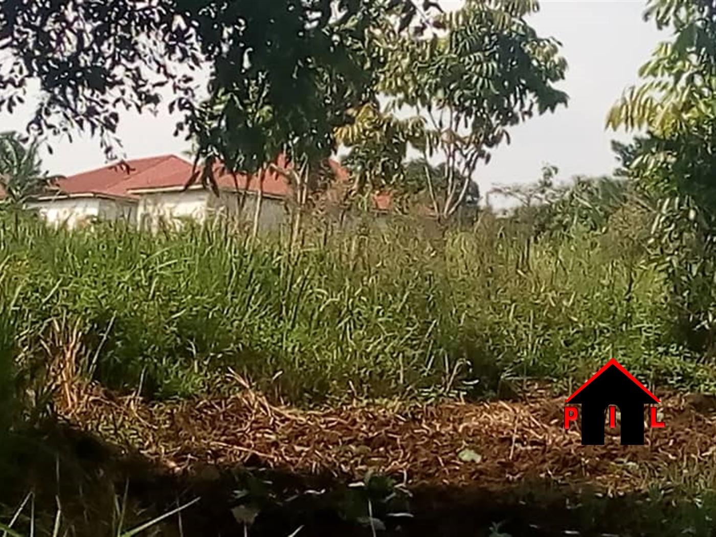 Residential Land for sale in Nakawuka Kampala