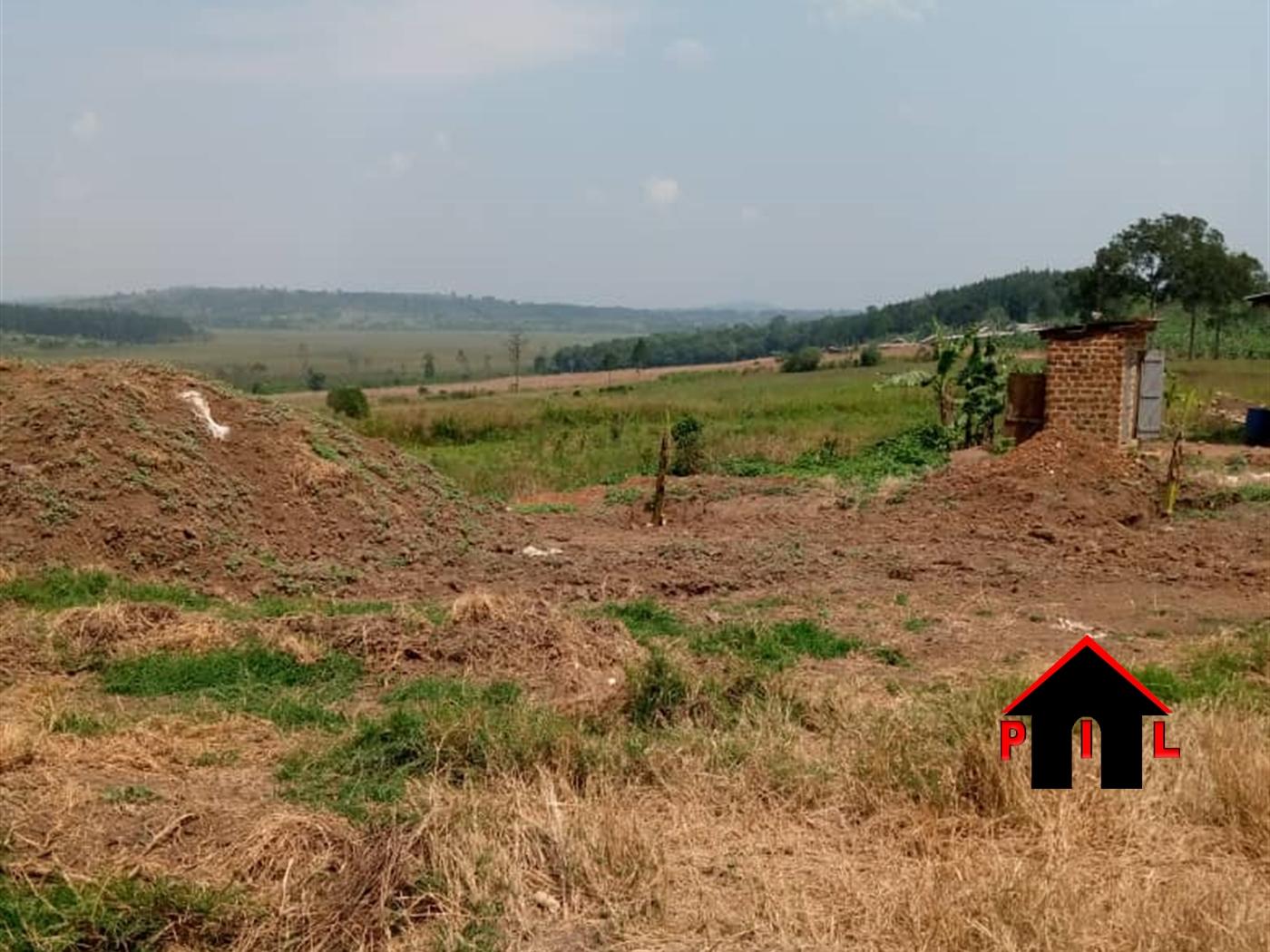 Residential Land for sale in Kabubu Wakiso