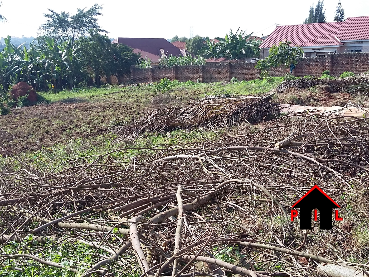Residential Land for sale in Bbuto Luwero