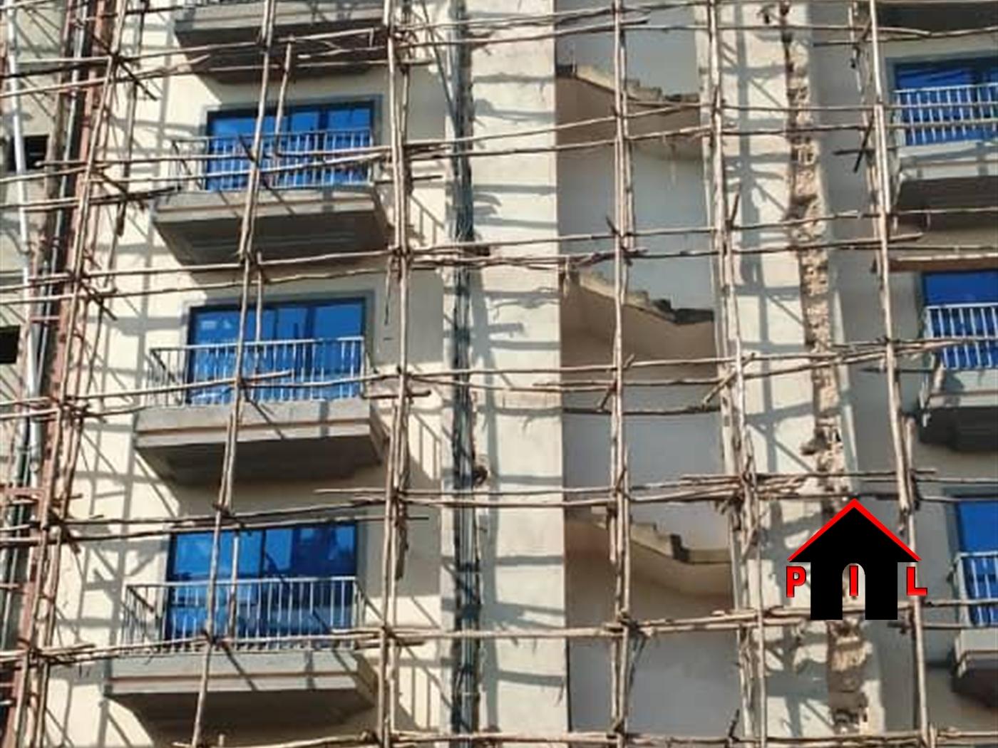 Apartment for sale in Kabalagala Kampala
