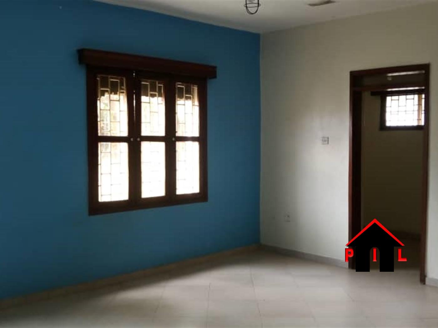 Bungalow for rent in Kulambilo Kampala
