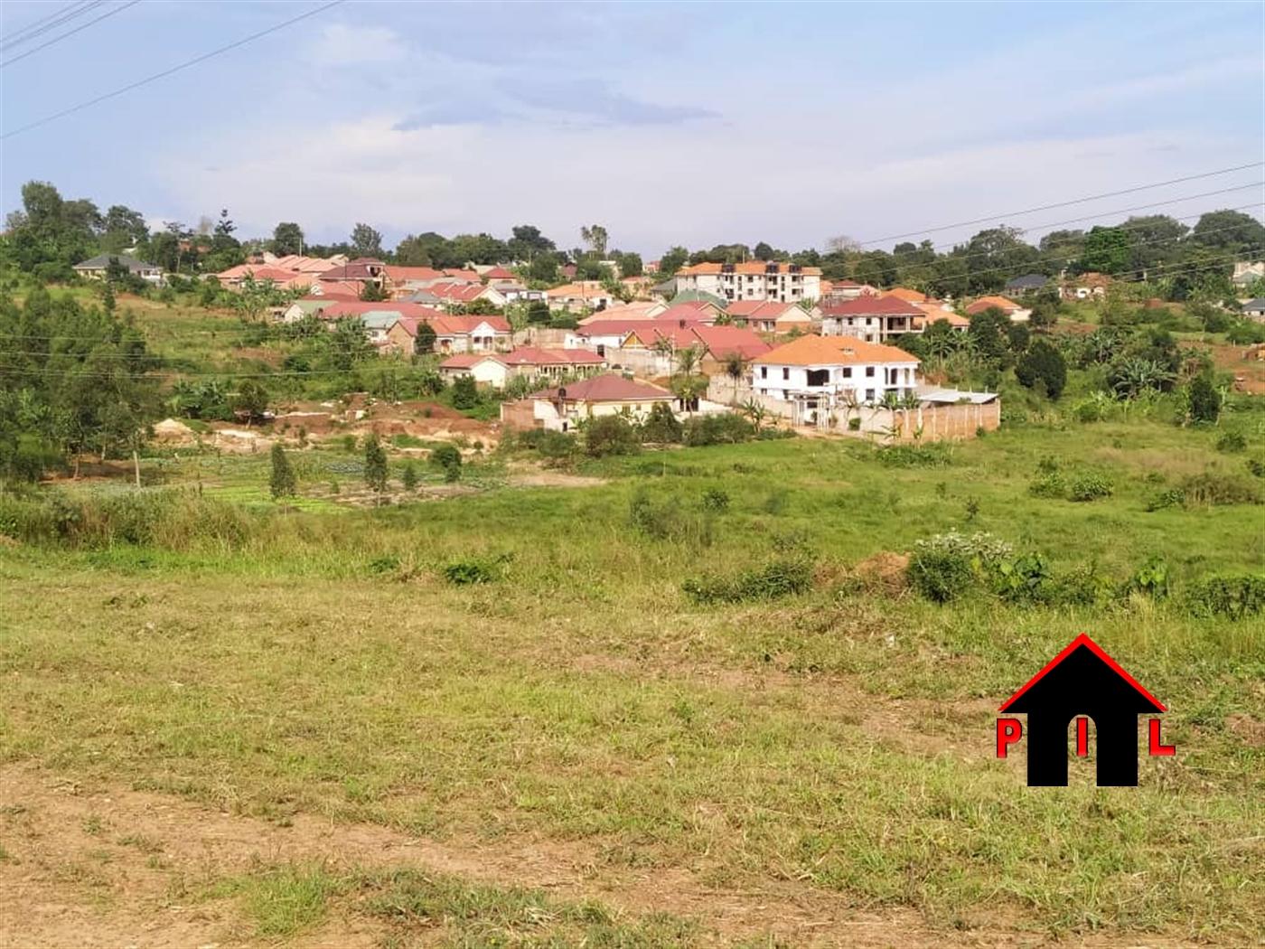 Residential Land for sale in Kiwenda Wakiso