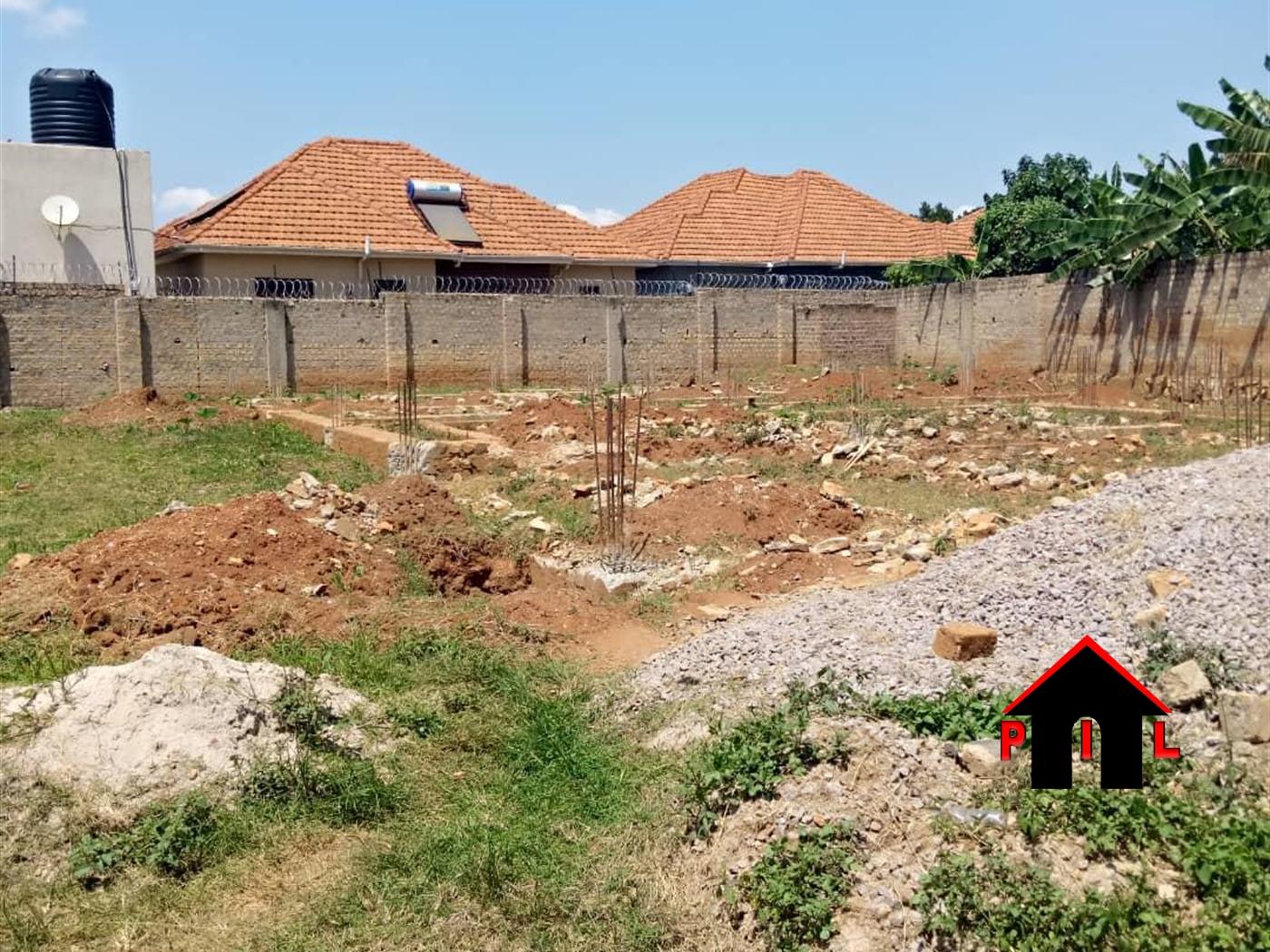 Residential Land for sale in Kyanja Kampala