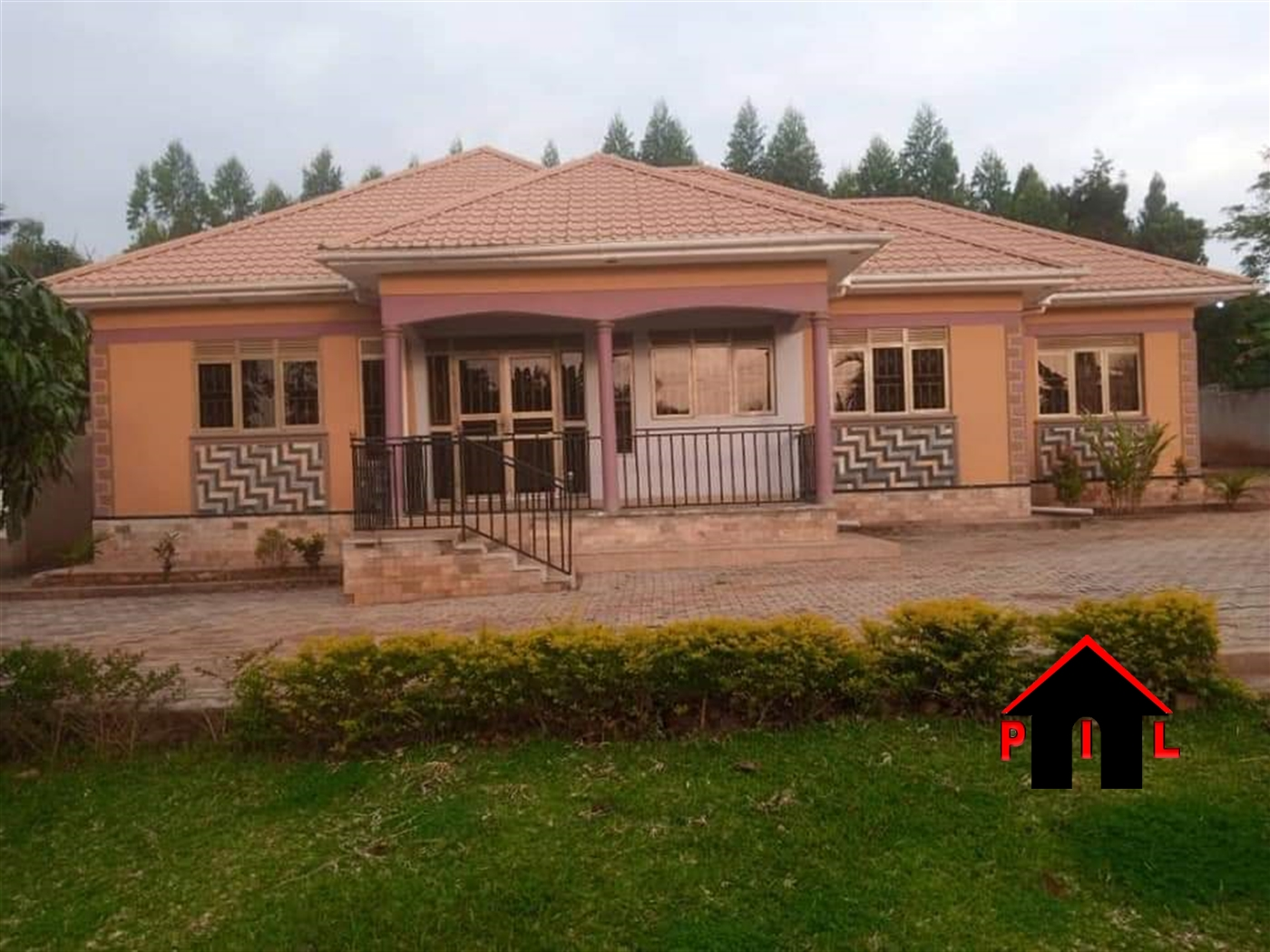 Bungalow for sale in Nakisunga Mukono