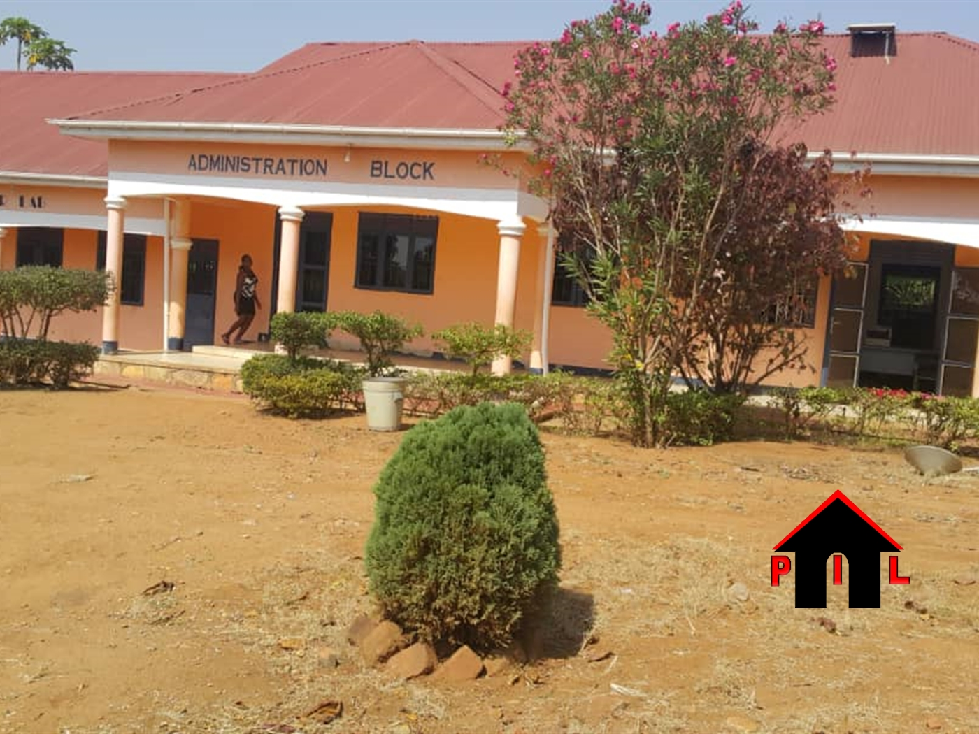 Office Space for sale in Lutembe Wakiso