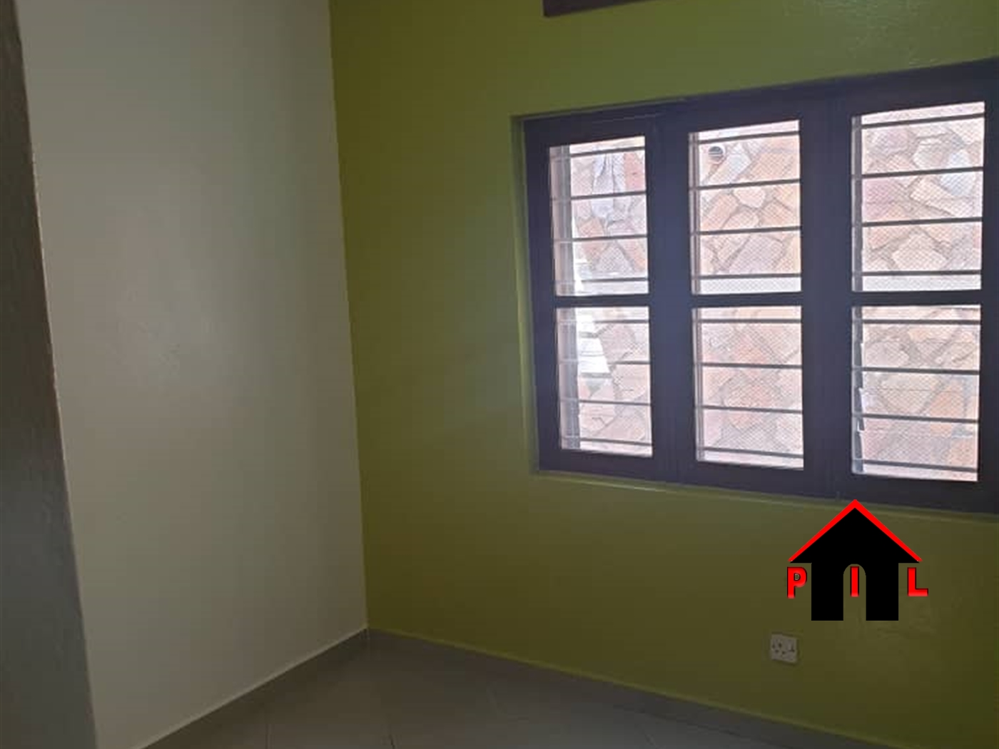 Bungalow for rent in Kitante Kampala