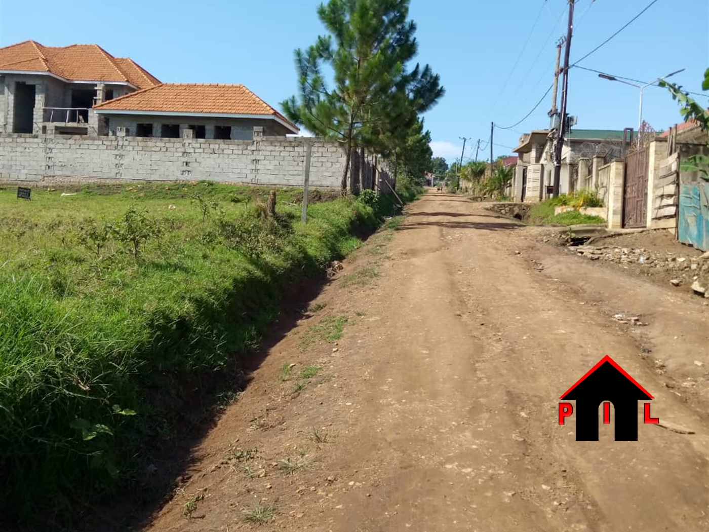 Residential Land for sale in Rubaga Kampala