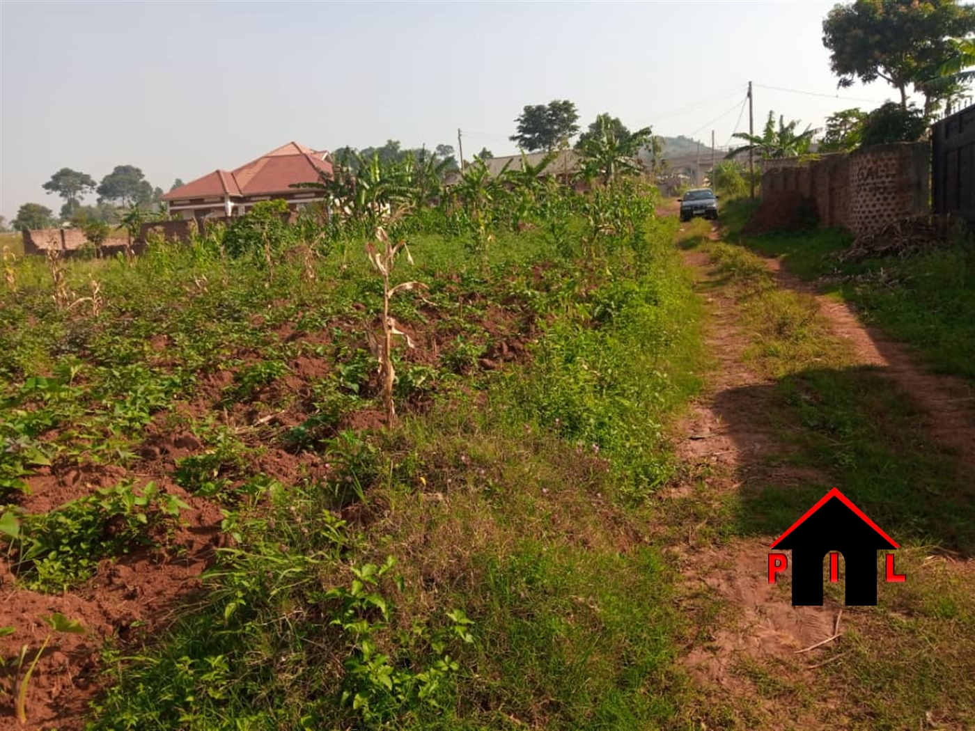 Residential Land for sale in Bukasa Kampala