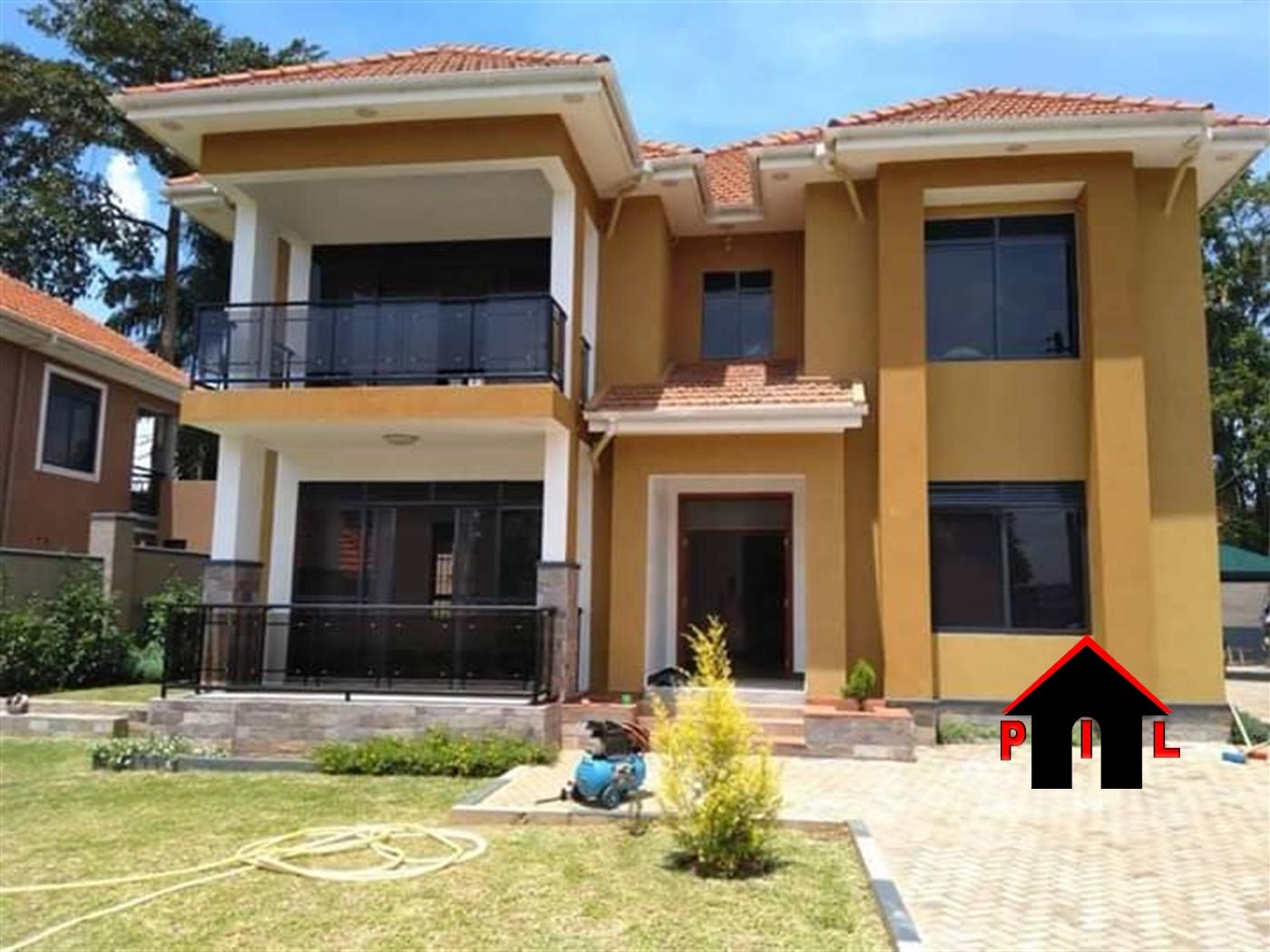 Storyed house for sale in Kawuku Kampala