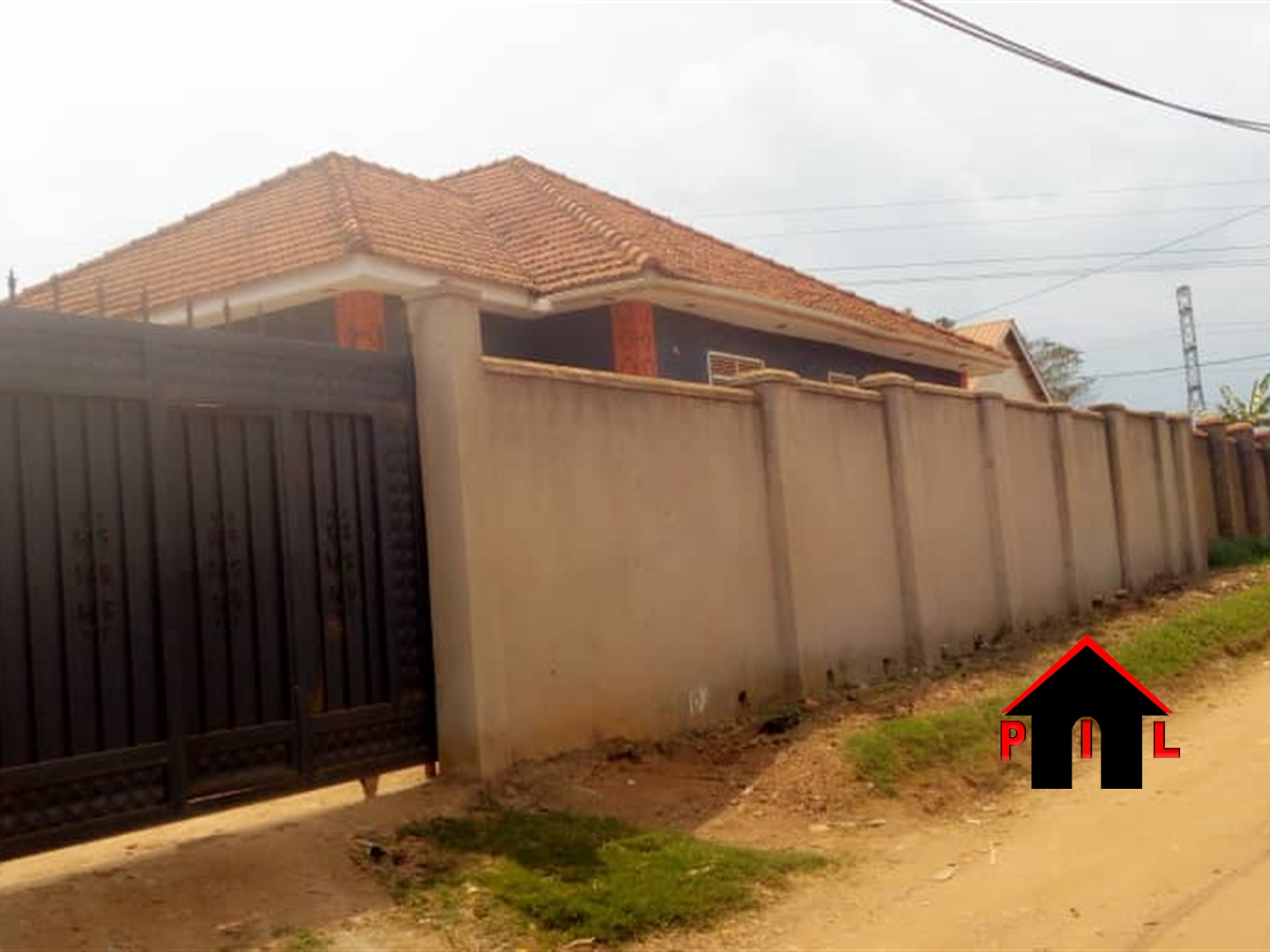 Bungalow for sale in Seeta Mukono