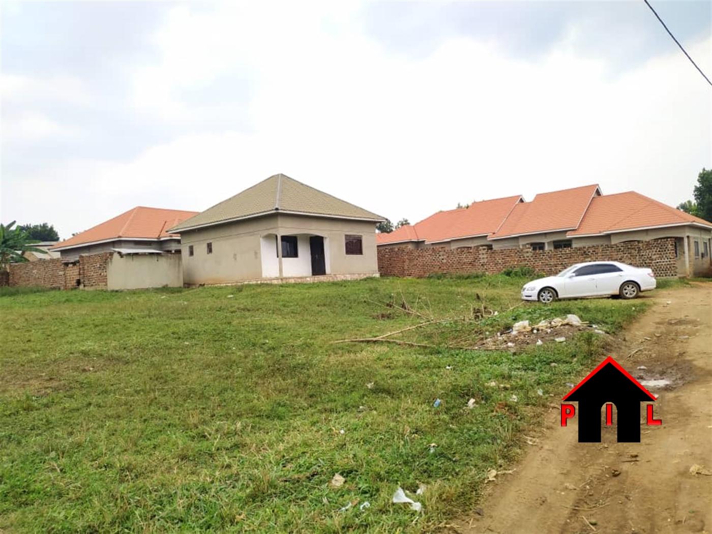 Residential Land for sale in Joggo Wakiso