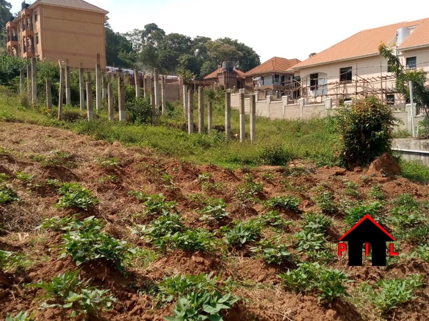 Residential Land for sale in Nabusanke Masaka