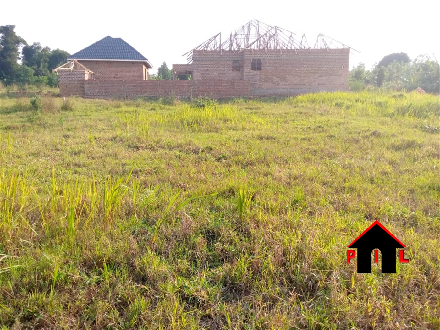 Residential Land for sale in Sanga Wakiso