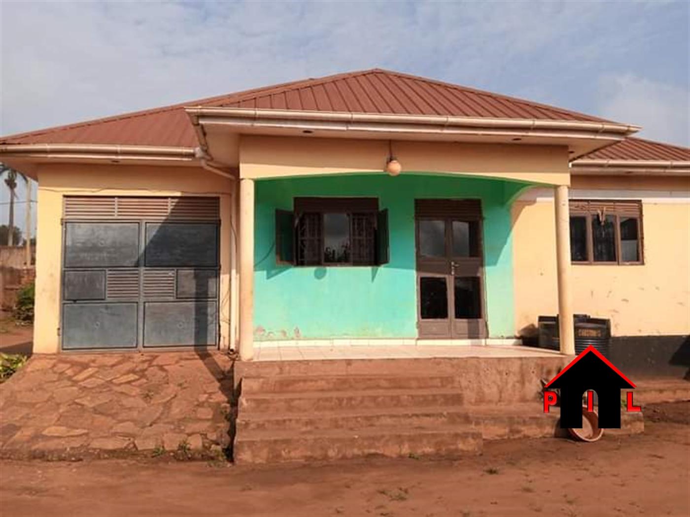 Bungalow for sale in Joggo Wakiso
