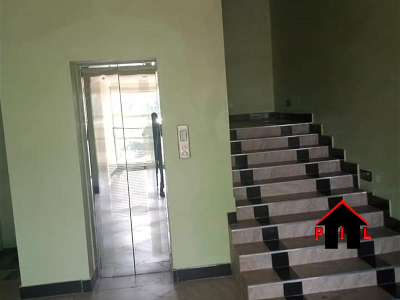 Apartment for sale in Muyenga Kampala