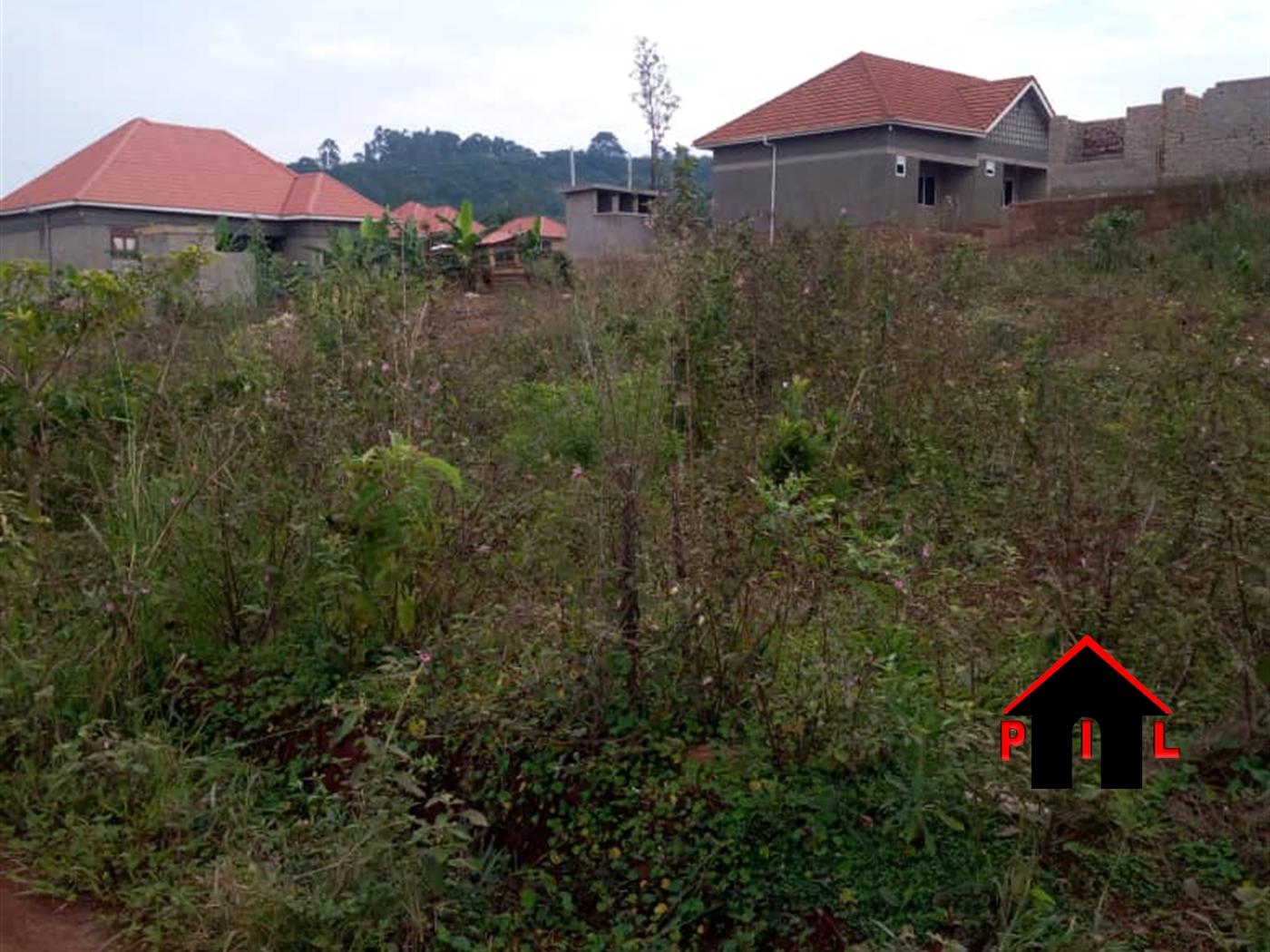 Residential Land for sale in Katende Wakiso