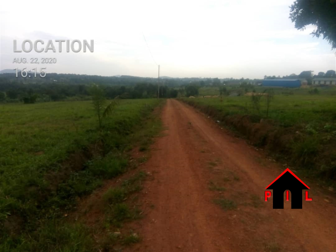 Residential Land for sale in Kikwandwa Mityana