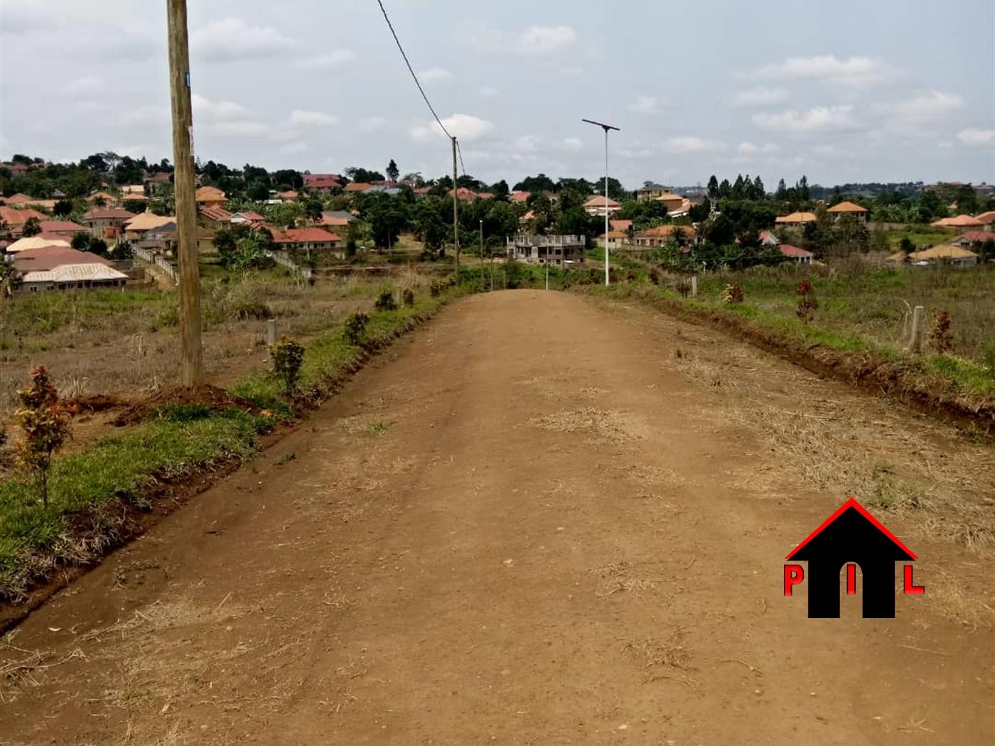 Residential Land for sale in Sonde Wakiso