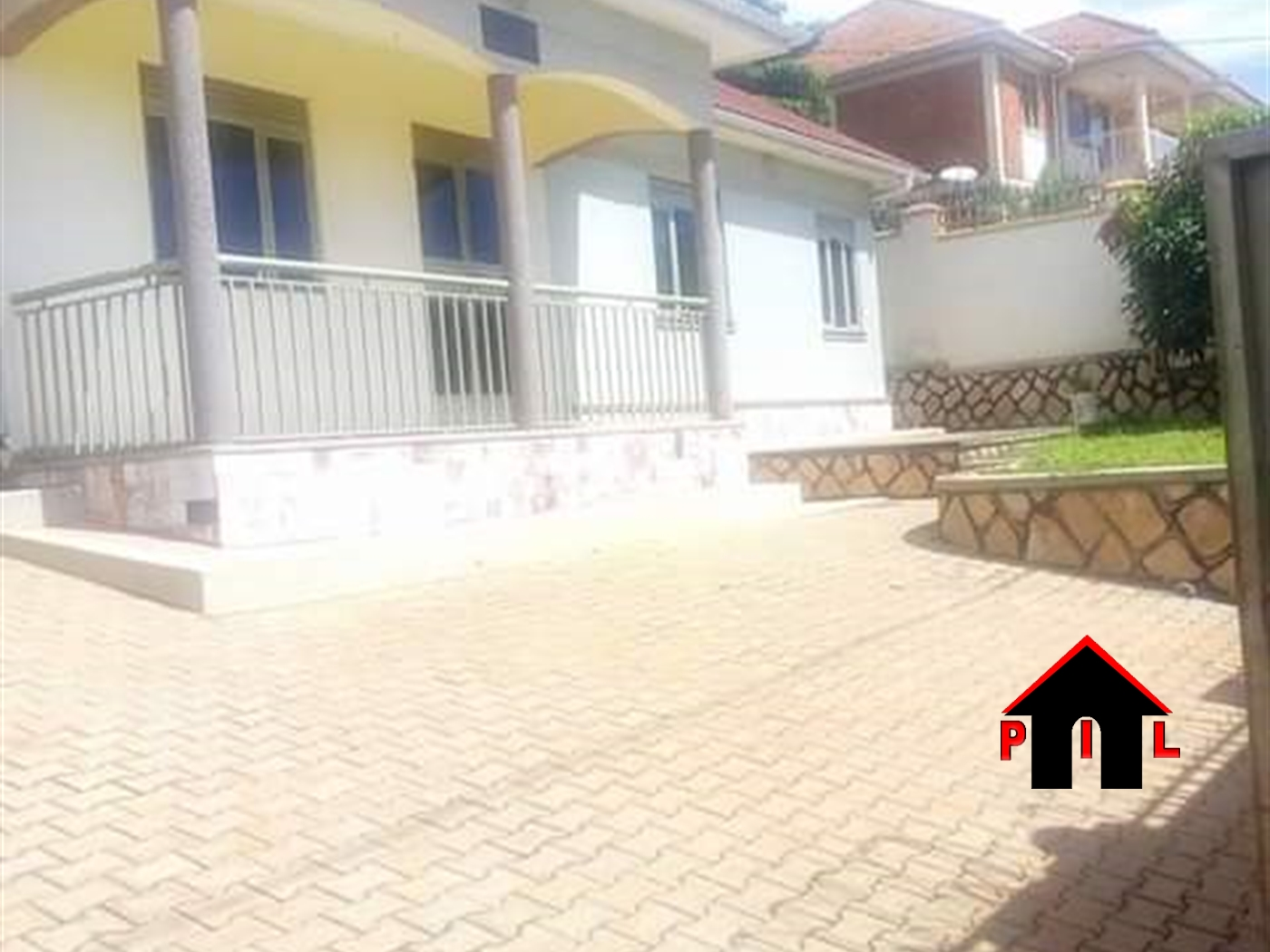 Bungalow for sale in Bweyogerere Kampala