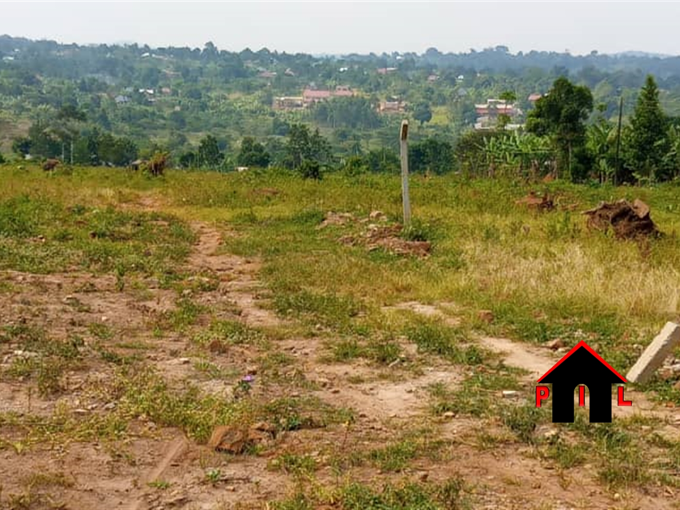 Residential Land for sale in Mawule Wakiso