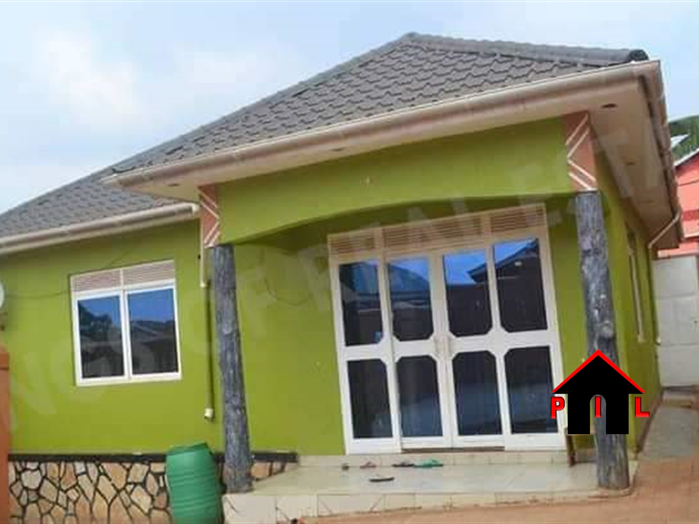 Bungalow for sale in Najjanankumbi Wakiso