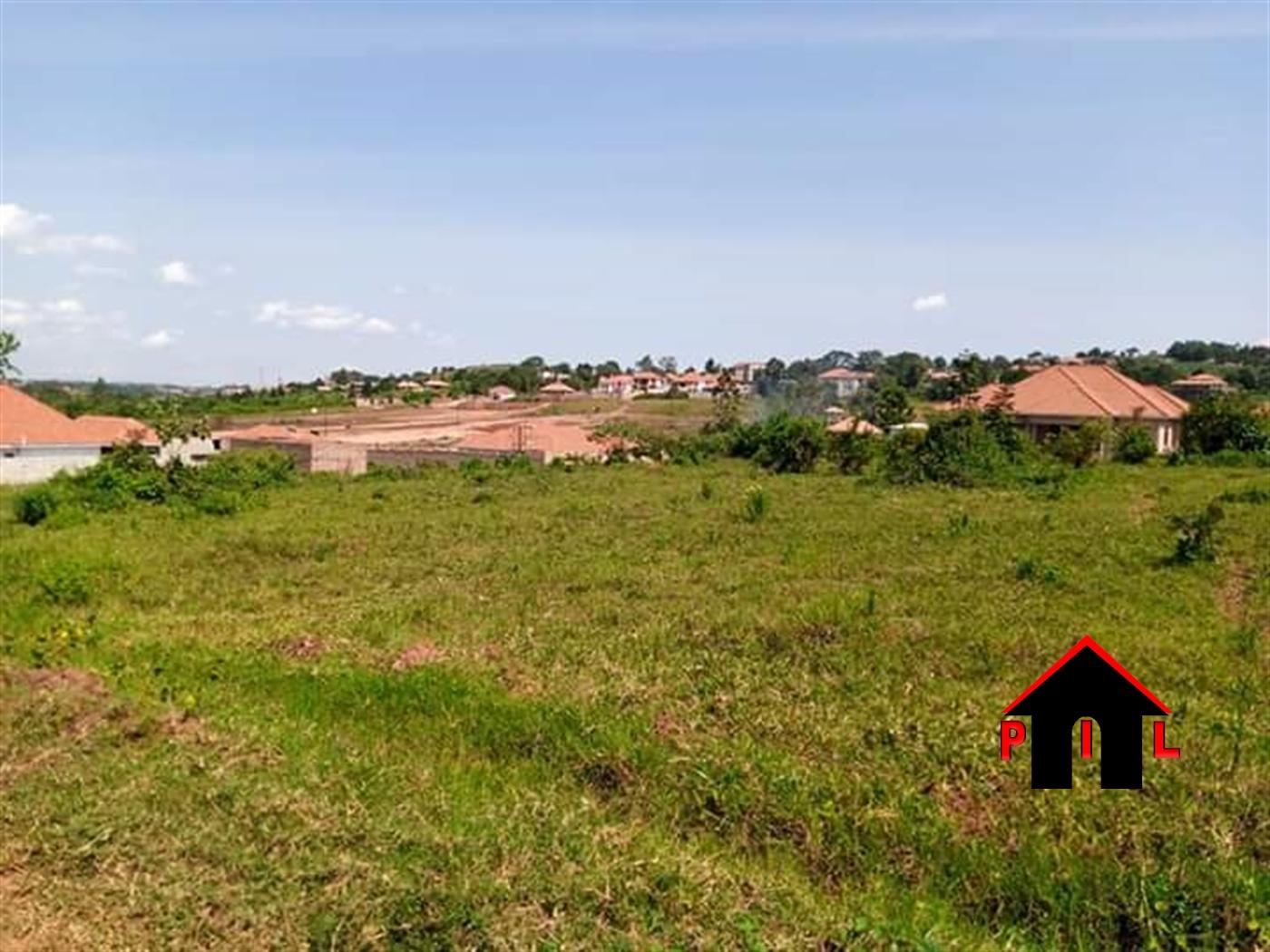 Residential Land for sale in Mawule Wakiso