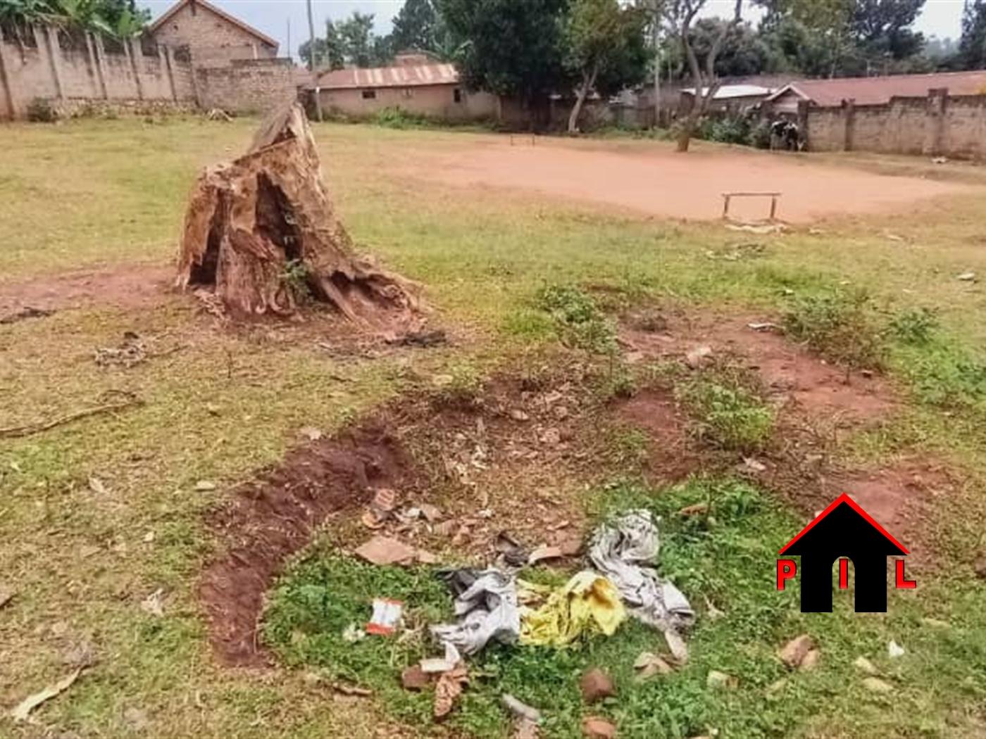 Commercial Land for sale in Kibuli Kampala