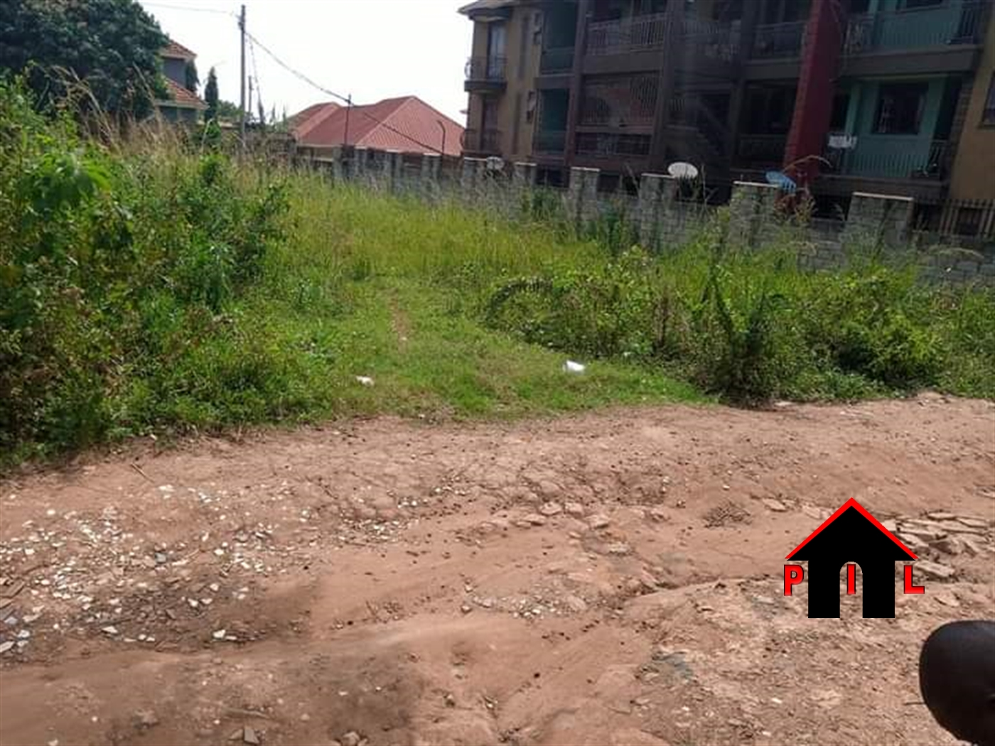 Commercial Land for sale in Katwe Kampala