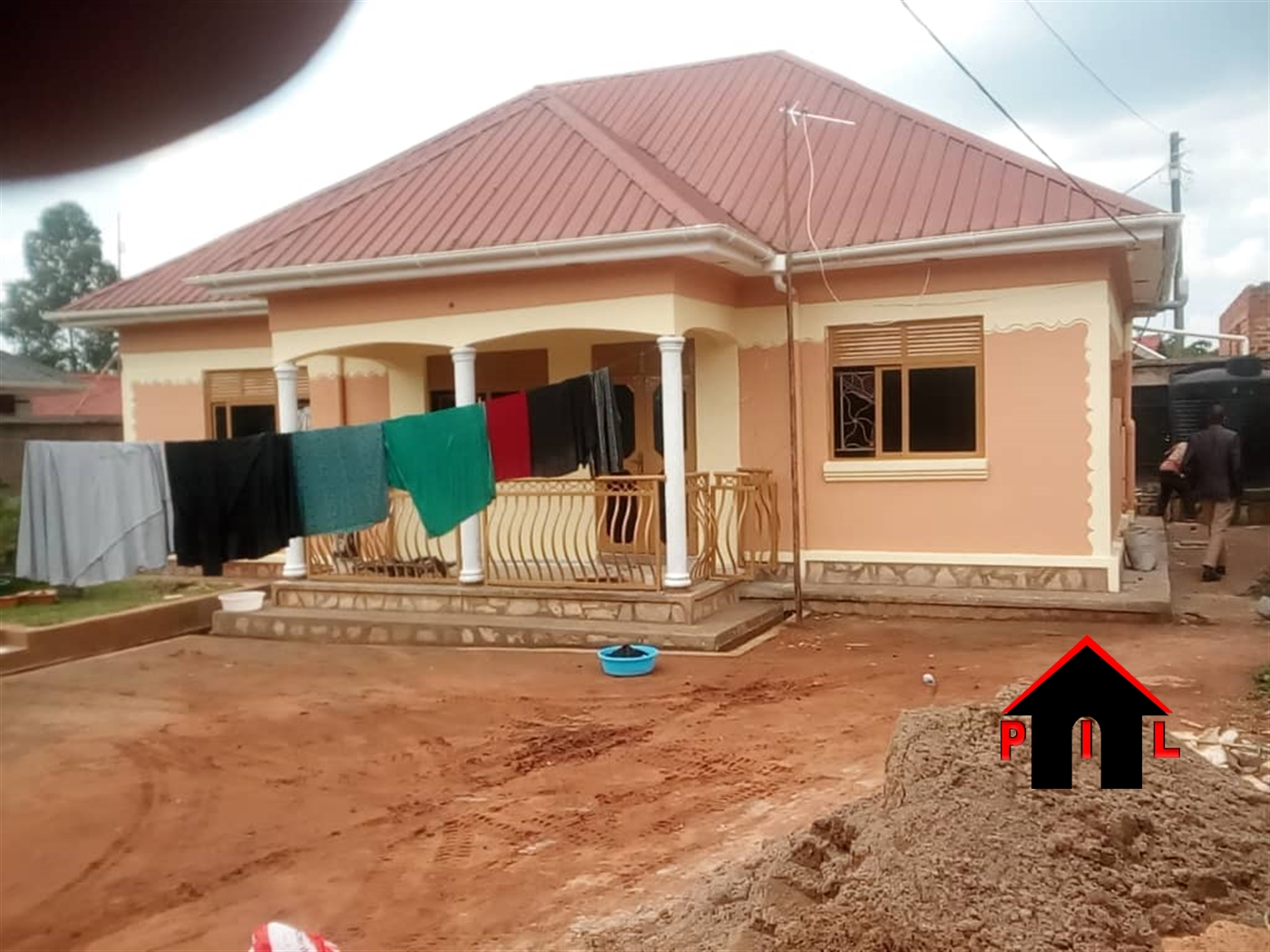 Bungalow for sale in Mityana Mityana