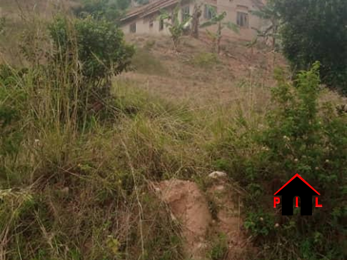 Commercial Land for sale in Nyanama Kampala
