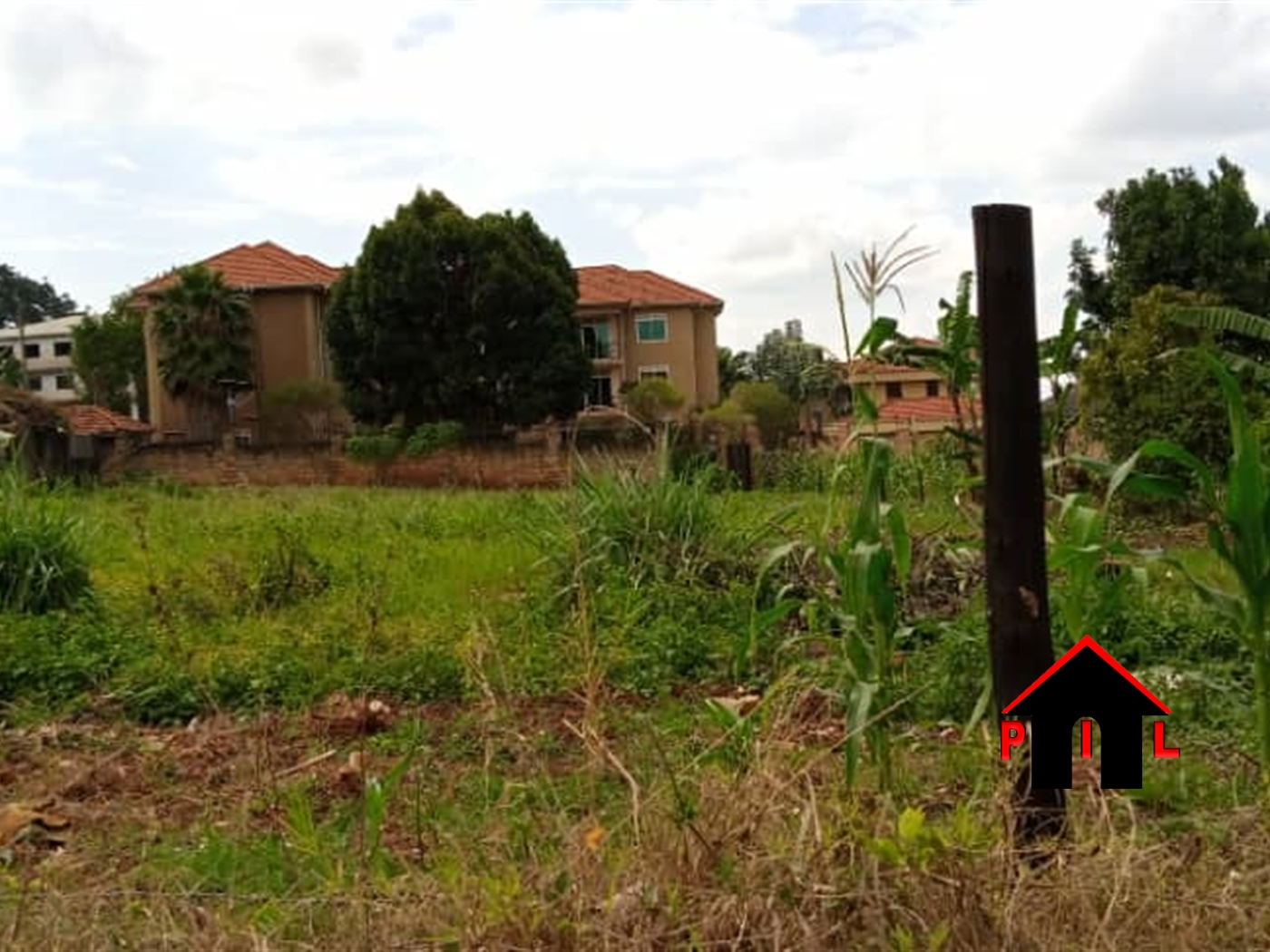 Residential Land for sale in Sseguku Wakiso