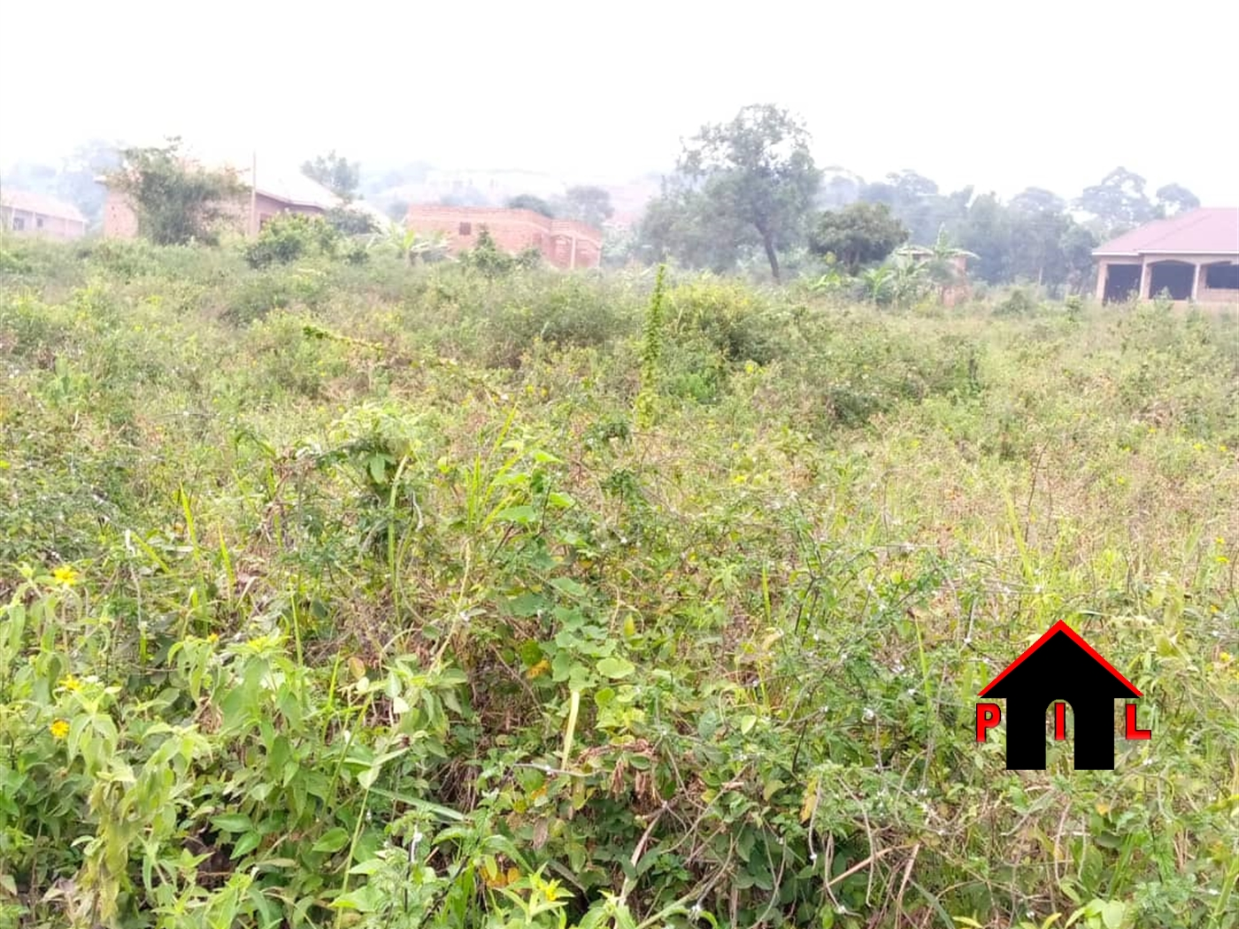Agricultural Land for sale in Lusenke Luwero